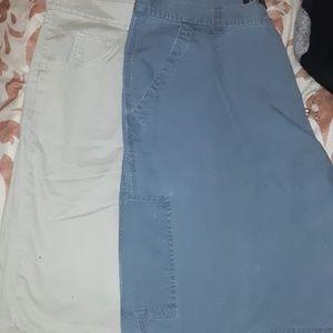 Mennnns shorts size 36
